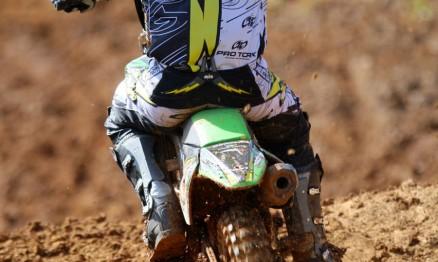 Paulo Stedile recebe alta e promete voltar preparado em 2012