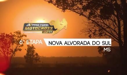 Brasileiro de Motocross de volta a tela da ESPN