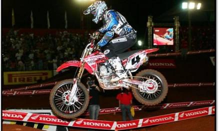 Equipe Mira-X esteve no Norte do Paraná para a 5ª etapa do Arena Cross