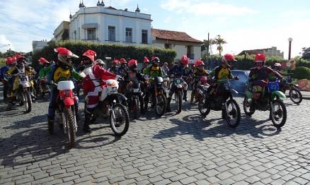 7ª Trilha do Papai Noel -TCM