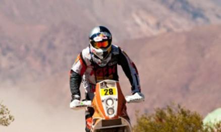 Rally Dakar – Zanol ganha mais três posições antes de partir para o Chile