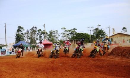 Copa SobreRodas de Motocross abriu em Torres