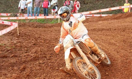 Especial – Catarinense de Enduro 2011