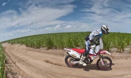 Rally dos Sertões está nos planos de Caselani para 2012