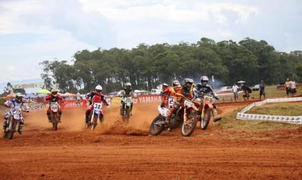 Copa Verão de MX foi marcada por duelos intensos no RS