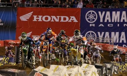 AMA Supercross 2012 – 6ª Etapa – San Diego / Califórnia
