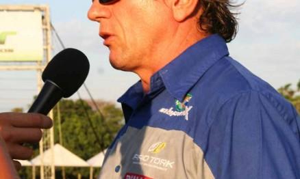 Reinaldo Selhorst é presidente da FMR