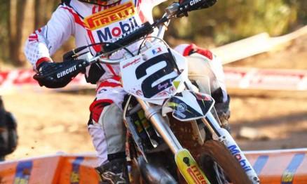 Em 2012 Enzo Lopes vai competir somente na categoria 85
