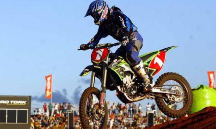 Motocross vem crescendo a cada ano no Paraguai