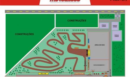 Programação Superliga de Motocross em Recife