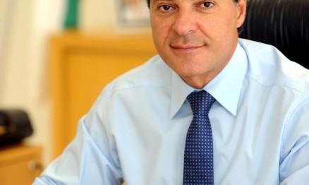 Governador Beto Richa estará em Siqueira nesta sexta