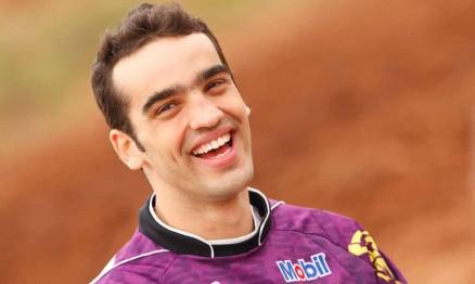 Jorge Balbi Jr. é piloto da Pro Tork / 2B / Kawasaki
