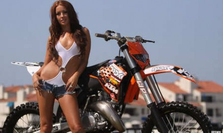 MC Girl Mundocross #89