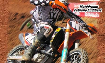 Assista o Brasileiro de Motocross de camarote