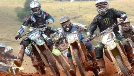 Vem aí o melhor Motocross do Sul de Minas