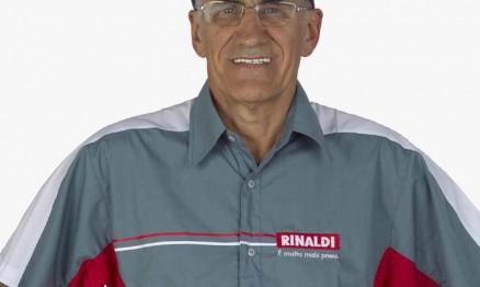 Sergio De Paris da Rinaldi