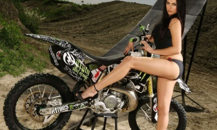 MC Girl Mundocross #90
