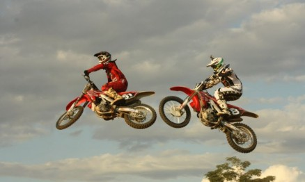 Fênix Moto Clube pronto para o Rondoniense de MX