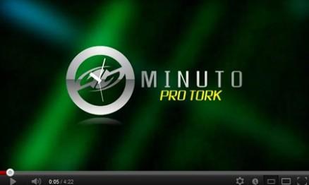 Vídeo – Minuto Pro Tork #41
