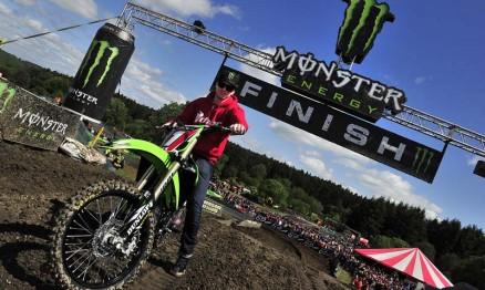 Ryan Villopoto no Mundial de Motocross !!!