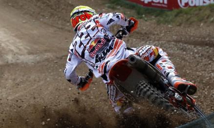 Mundial de Motocross 2012 – 6ª etapa – França