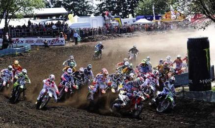 Mundial de Motocross 2012 – 8ª etapa – Bélgica
