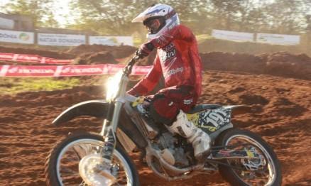 Motocross movimenta fim de semana de Cacaulândia