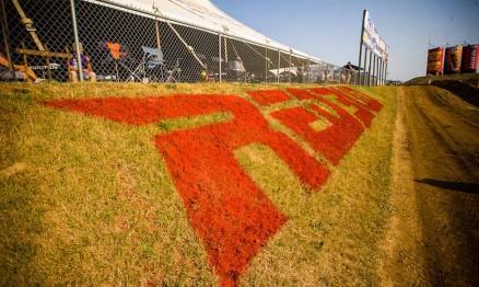 RedBud é um dos circuitos tradicionais no AMA Motocross