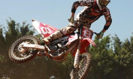 Ariquemes abrirá Rondoniense de Supercross 2012