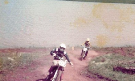 Foto Histórica Mundocross