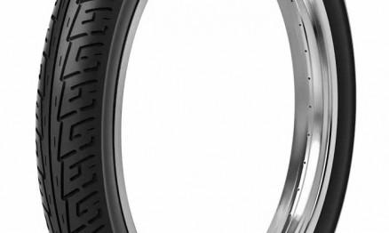Rinaldi é a líder na reposição de pneus no Brasil