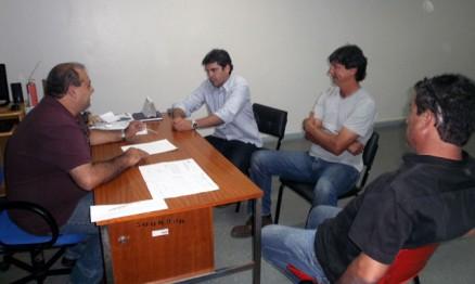 CBM inicia organização da final do Brasileiro de MX