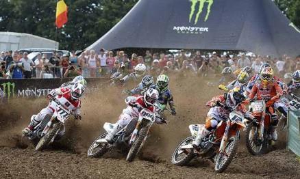 Mundial de MX 2012 – 13ª etapa – Grã Bretanha