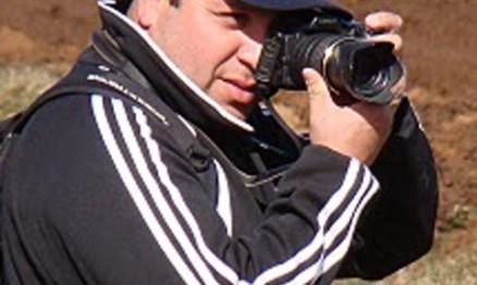 André Charão