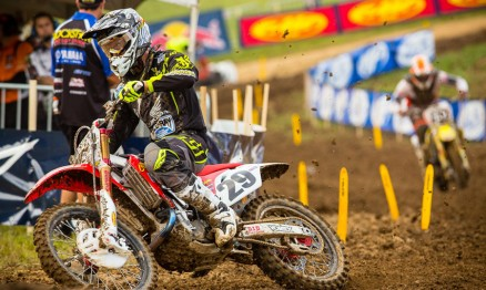 AMA Motocross 2012 – 11ª etapa – Steel City