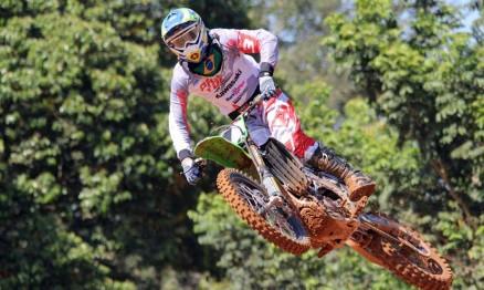 Jorge Balbi Jr. dará curso de Motocross
