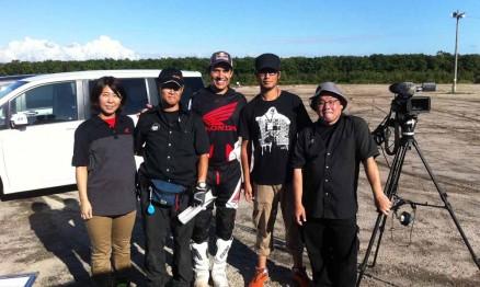 Após viagem ao Japão Zanol acelera em solo nacional
