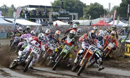 Mundial de Motocross 2012 – 14ª etapa – Lierop