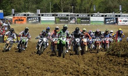Mundial de Motocross 2012 – 15ª etapa – Itália