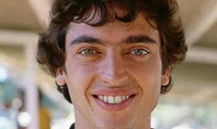 Pedro Bernardo Raymundo - Moronguinho - Nos anos 80