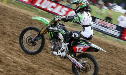 Silly Season AMA Supercross 2013 – Round 2