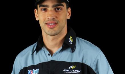 Jorginho Balbi vai correr no Monster Energy Cup em Vegas