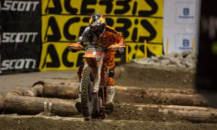AMA EnduroCross 2012 – 6ª etapa – Everett