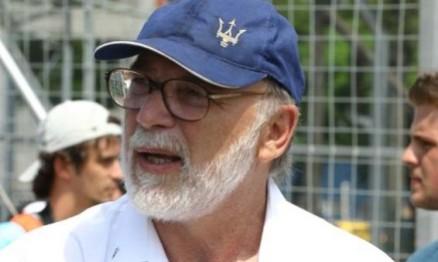 Alfredo Tambucci