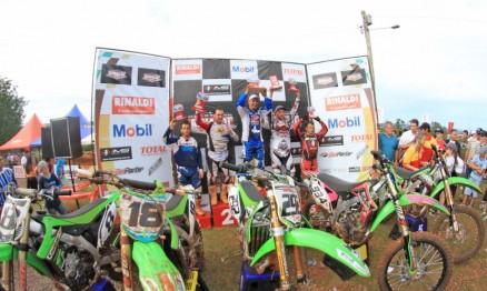 Cancelado o Gaúcho de Motocross em Terra de Areia