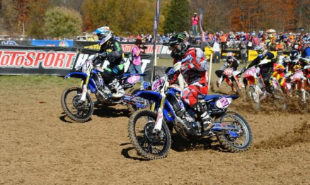 GNCC 2012 – 12ª etapa – Crawfordsville / Indiana