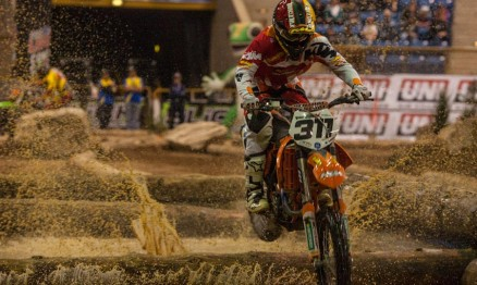 AMA EnduroCross 2012 – 5ª etapa – Denver