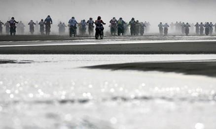 Herlings confirmado na Weston Beach 2012