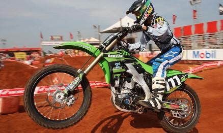 Hot News Mundocross #15