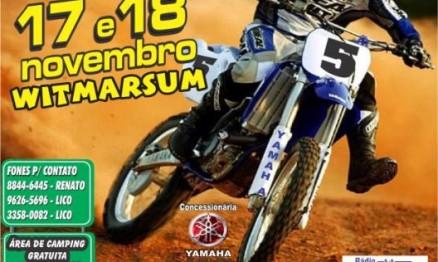 Witmarsum pronta para a final do Brasileiro de VX